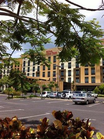 Hilton Garden Inn Liberia Airport: Hilton Garden Inn