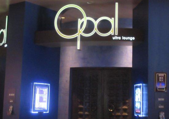 Opal Ultra Lounge