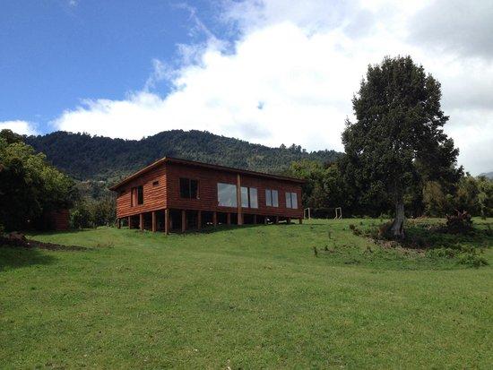 Las Bandurrias Eco Hostal: Las Bandurrias. Fantastic hosts and amazing location