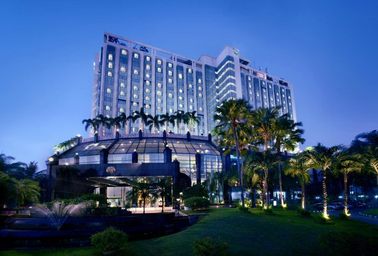 Photo of The Media Hotel And Towers Jakarta
