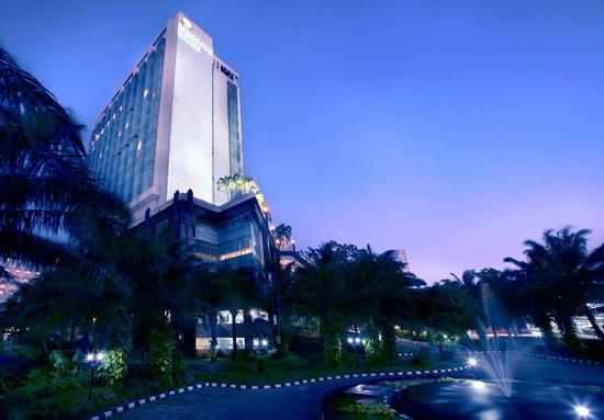 POP! HOTEL AIRPORT JAKARTA - TripAdvisor