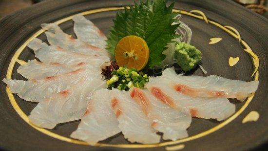 阿秋漁港日式料理