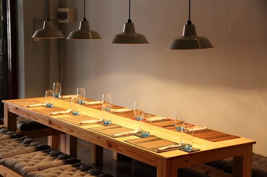 The Local - Riverside: Restaurant