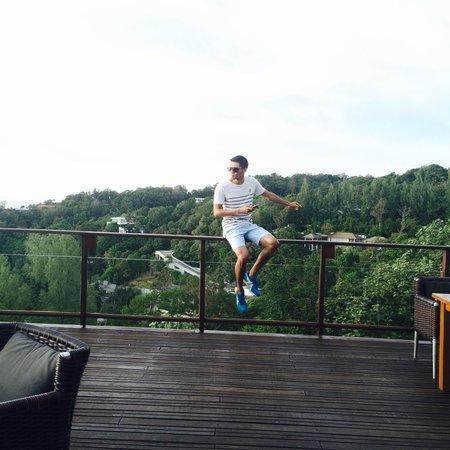 Paresa Resort Phuket: ??