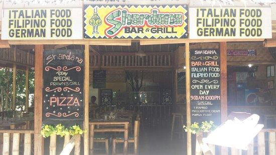 Shardana Resto Bar