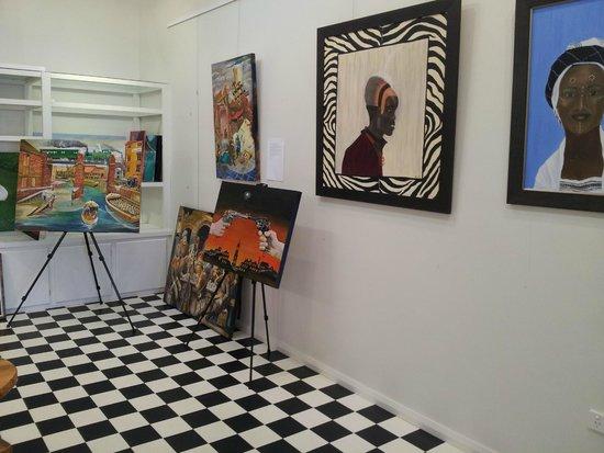 East Coast Art Supplies & Gallery