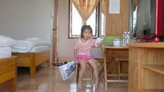 Namchai Guesthouse: Nice room
