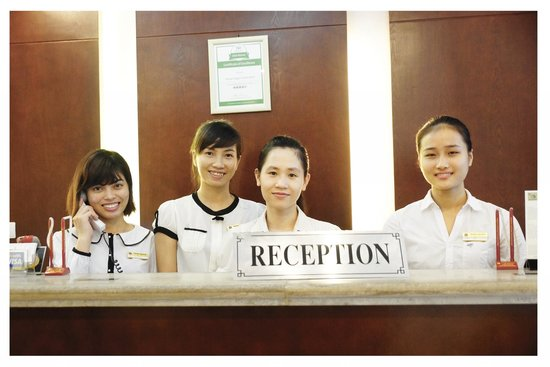 Rising Dragon Grand Hotel: Amazing People Who Always Ensure Your Stay is More Than Perfect