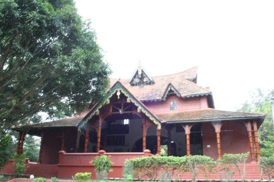 The Trivandrum Golf Club