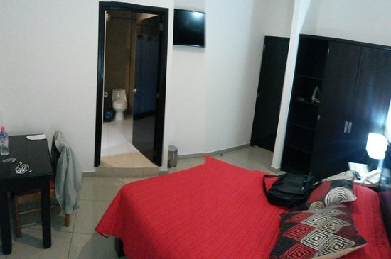 Hotel Las Vias
