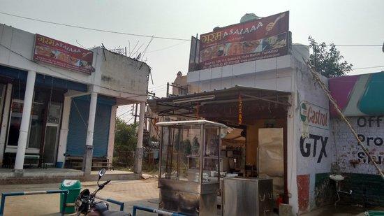 Garam Masalaaa Restaurant