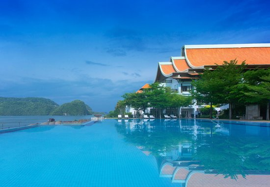 Westin Langkawi Resort & Spa