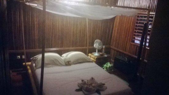 Gîte Guyan: Chambre à 10 euros