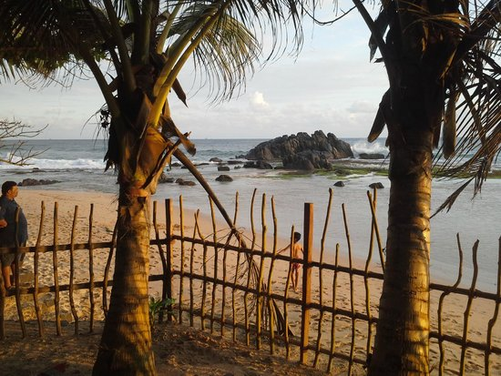 Galawatta Beach Villa & Cabanas