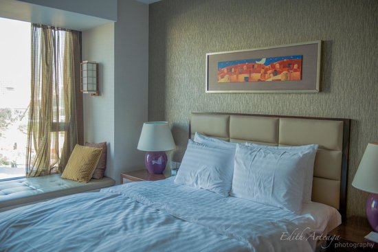 Oakwood Residence Beijing: Bedroom 2