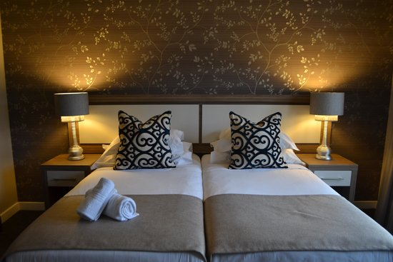 The Waterfront Hotel and Spa: New Rooms November 2014