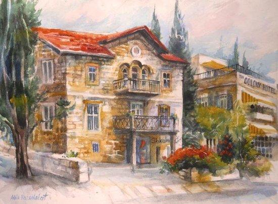 Shkolnik Art Gallery