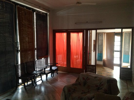 Amritsar Bed & Breakfast