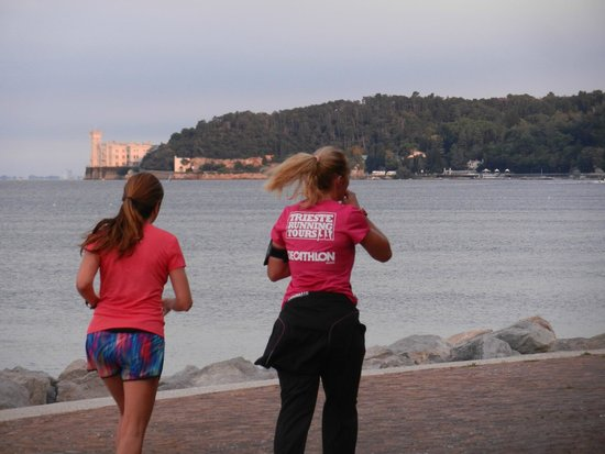 Trieste Running Tours