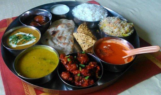 Pavithra Veg Restaurant