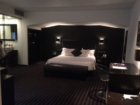 Hotel Be Manos, BW Premier Collection: The room...
