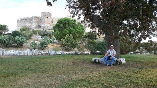 Citadel - Picture of Ayasoluk Castle, Selcuk - TripAdvisor
