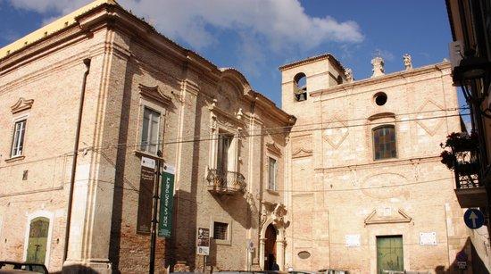 MAT - Museo dell'Alto Tavoliere