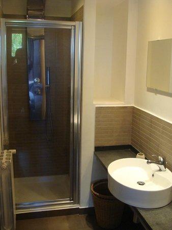 OttoMood B&B: La salle de bain