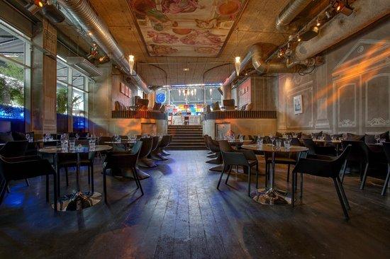 Photo of French Restaurant Djoon at 22 Boulevard Vincent Auriol, Paris 75013, France