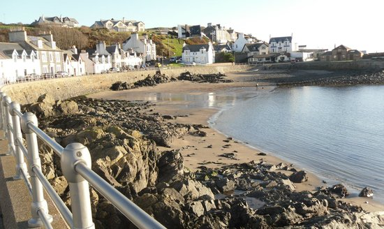The Harbour House Hotel : Portpatrick