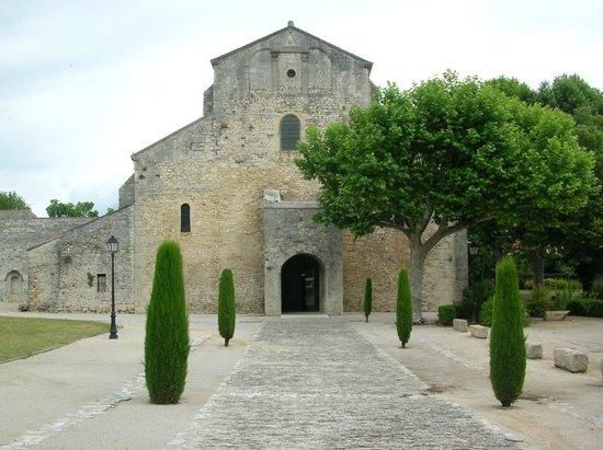 Cathédrale Notre-Dame de Nazareth, Vaison la Romaine