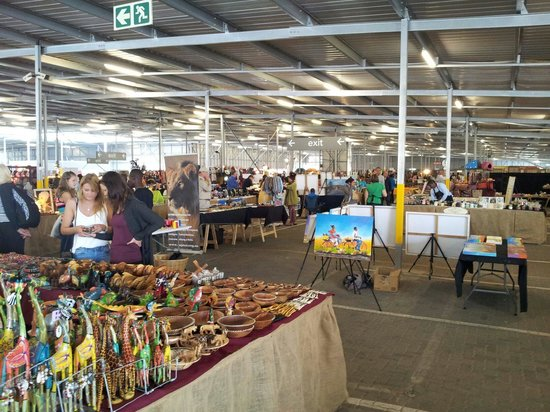 Rosebank Roof Market & One Day in Johannesburg: Travel Guide on TripAdvisor memphite.com