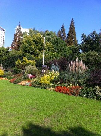 Zhabei Park