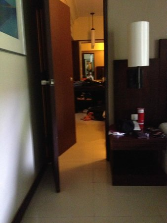 Conjoining Rooms Picture Of Patong Merlin Hotel Tripadvisor