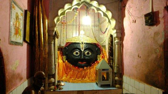 Chitrakoot, Indien: Lord kamathnath