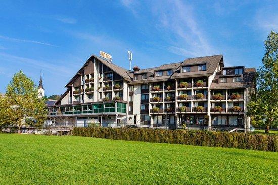Hotel Cerkno Cerkno Sloveni 235 Foto S Reviews En