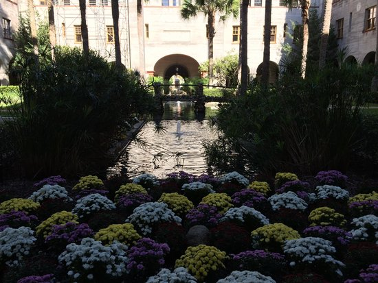 A glimpse into the beauty at the Lightner Museum