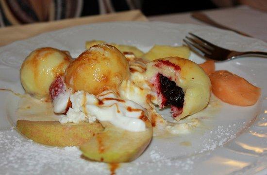 Restaurace Cerny Orel: не знаю как называется)