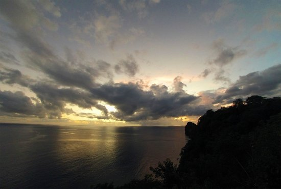 Le Gallerie: Le Gallarie sunsets