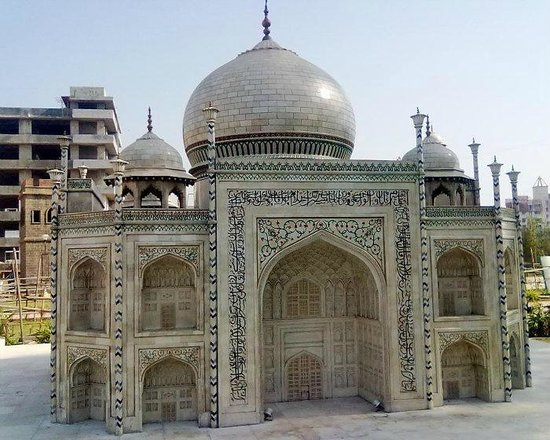 Vardhman Fantasy: Taj Mahal Recreated