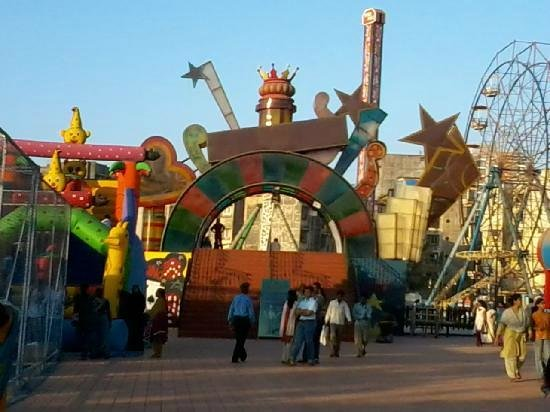 Vardhman Fantasy: Rides For Adults And Kids