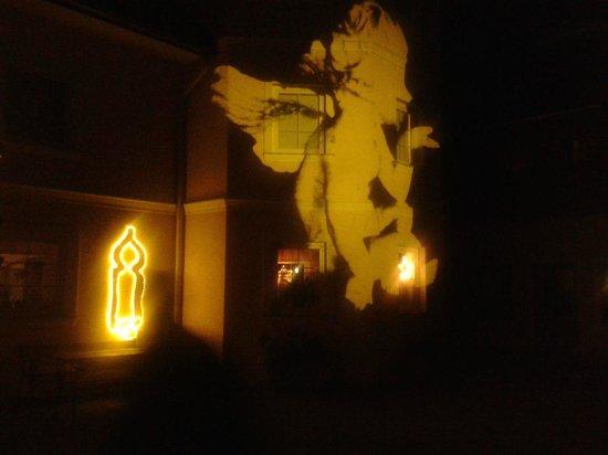 Ferien am Talhof: Weihnacht am Talhof