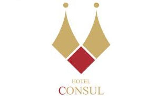 Hotel Consul: Logo