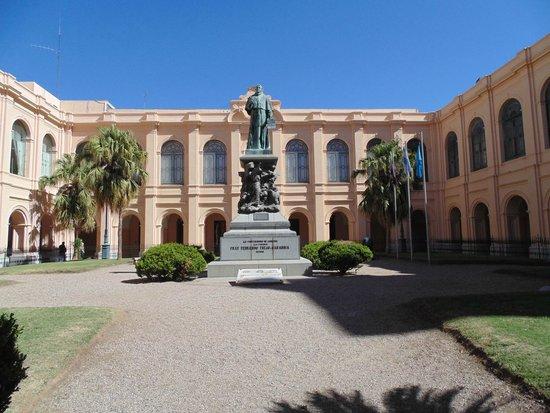 Museo Histórico UNC  Manzana Jesuítica: Colégio