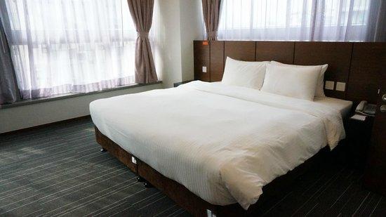 Le Prabelle Hotel: Premier Room