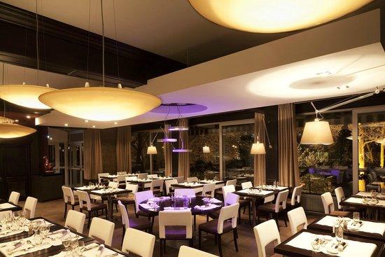 Restaurant de l'Hôtel Diana