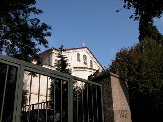 Yenikoy Synagogue (Istanbul, Turkiet) - omdömen