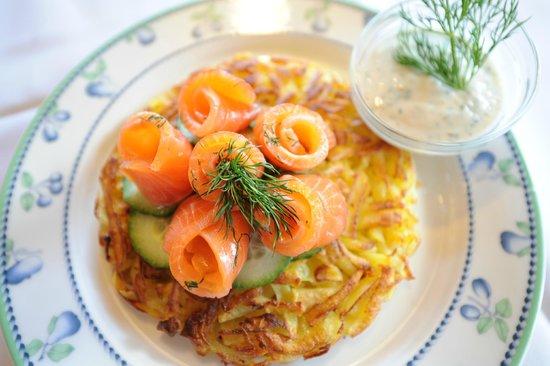 Rosti Restaurant Tannenzapfle