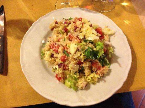 Il Portico: Ótima salada