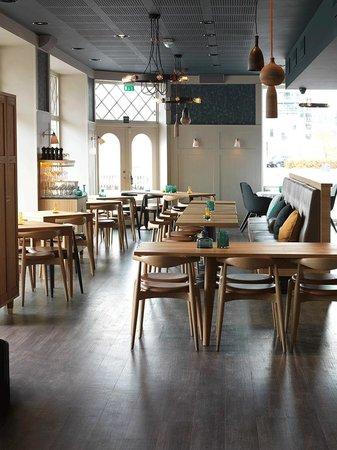 ... - Kj?kken & Bar - Picture of Pharma - Kjokken & Bar, Fredrikstad